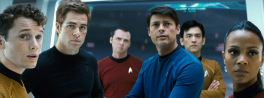 Movies Worth Watching: Star Trek